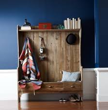 Diy Entryway Bench With Storage Bedroom Diy Pallet Bed Frame With Storage Large Travertine