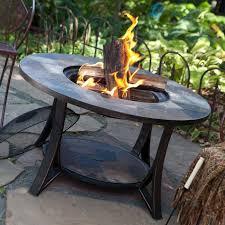 Ceramic Firepit Designing Ceramic Pit The Home Decor Ideas