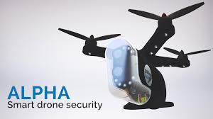 Home Security by Beef Up Your Home Security With A Drone Quadcopters
