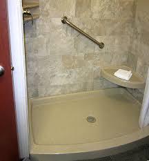 Bathroom Shower Base Standard Showers
