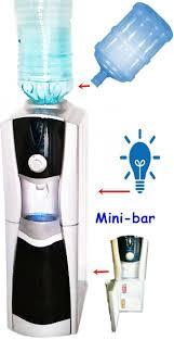 fontaine de bureau distributeur d eau pour bouteilles de 3 5 gallons bureau
