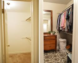 Adding A Closet To A Bedroom Our Current House Young House Love