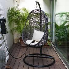 siege suspendu jardin bain de soleil transat hamac chaise longue au meilleur prix