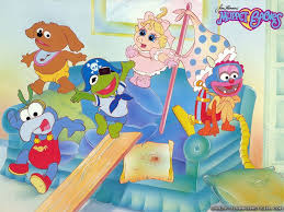 122 muppet babies images muppet babies jim