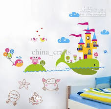 Simple Kids Bedroom Wall Art World Map Poster Unique Baby Gifts - Kid room wall art