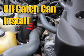 nissan 350z fuel consumption how to install an oil catch can pcv system nissan 350z infiniti