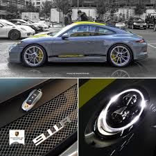 porsche fashion grey 991 gts must haves page 130 911 carrera gt pistonheads