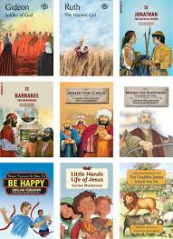 what u0027s what in christian focus children u0027s bible stories
