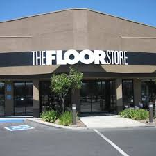 the floor store certified