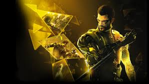 check out this awesome sci fi short film based on deus ex human