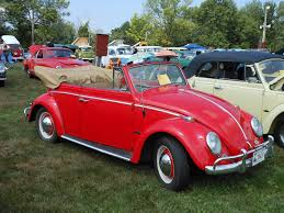 red volkswagen convertible red convertible beetle here u0027s a snazzy red volkswagen conv u2026 flickr
