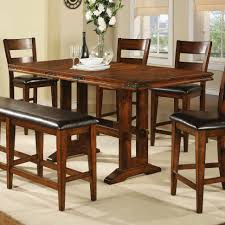 How Tall Is A Dining Room Table Kitchen Dining Table High Dining Table Set Round Dining Table