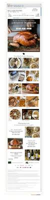best turkey brand to buy for thanksgiving 33 best thanksgiving emails images on email newsletter