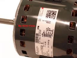amana gas furnace parts