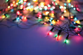 Christma Lights Add Some Light To Your Improving Our World