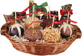 Holiday Gift Baskets Xx Large Holiday Gift Basket