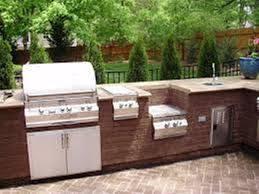 Outdoor Kitchen Idea by Master Forge Outdoor Kitchen Idea Babytimeexpo Furniture