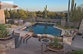 what makes a bbb international torch award winner california swimming pool by cpl builders phoenix arizona i landscaping modern pool