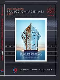 chambre du commerce du canada v nements pass s de la chambre commerce canada franco