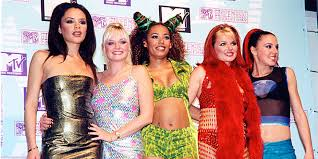 spice girls the spice girls have officially reunited