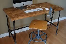pipe table legs kit pipe desk legs desk