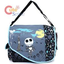 Gothic Baby Cribs by Nightmare Before Christmas Messenger Bag Nbc Baby Jack