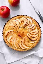 fresh apple pie recipe eatwell101