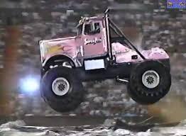 bad to the bone monster truck video monster truck photo album
