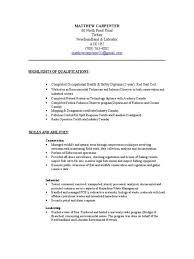 carpenter resume exle sle resume for carpenter 28 images sle resume carpenter 28