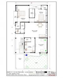 free modern house plans luxury modern house plans india home plans design