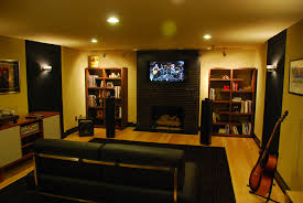 Home Theater Design Nyc Acoustic Design U0026 Noise Control In Bellingham And Seattle