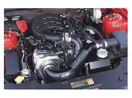 supercharger for 2005 mustang v6 procharger mustang high output intercooled supercharger complete