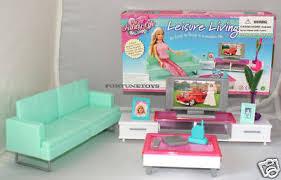 Barbie Dining Room Set Impressive Decoration Barbie Living Room Set Lovely Design Ideas