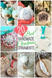 20 diy ornaments