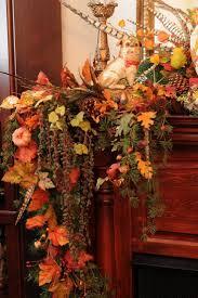Thanksgiving Decoration Ideas Pinterest Thanksgiving Mantel Decorating Ideas Thanksgiving Mantel