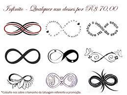 infinity tattoo designs ink pinterest infinity tattoo