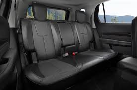 gmc terrain back seat 2016 gmc terrain denali news reviews msrp ratings with amazing