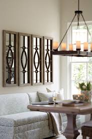 Wall Decorating Ideas For Dining Room Home Design 87 Extraordinary Round Dining Table For 8s