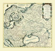 Vintage Map Kobeica Blog U2013 Vintage Map Reproductions U2013 Beauty On Your Wall
