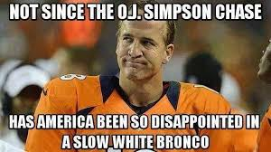 Denver Meme - the chiefs scored more points than the broncos and allowed fewer