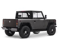 electric company truck bollinger motors gets 10 000 reservations for the b1 electric