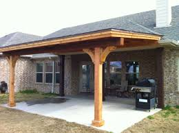 Patio Roof Designs Open Patio Cover Backyard Patio Roof Detached Patio Cover Plans