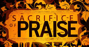 jonathan s sacrifice of praise