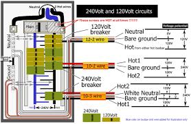 wiring diagrams 60 amp breaker box 60 amp sub panel wiring
