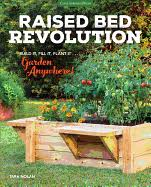 best selling raised bed gardening books