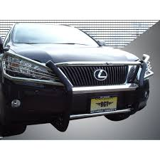 lexus credit card payment 10 15 lexus rx350 rx450h front brush grill guard s s