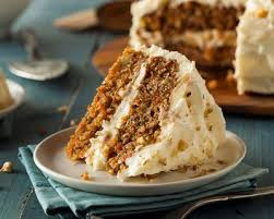 recette de cuisine cake recette carrot cake épicé au cheese facile rapide