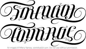ambigram thingy toribash community