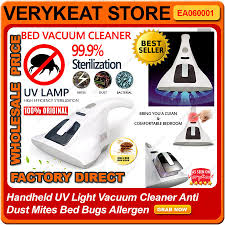 bed bug uv light handheld uv light vacuum cleaner an end 5 10 2019 10 52 am