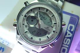 Jam Tangan Casio Medan toko koleksi jam tangan casio edifice kw 1